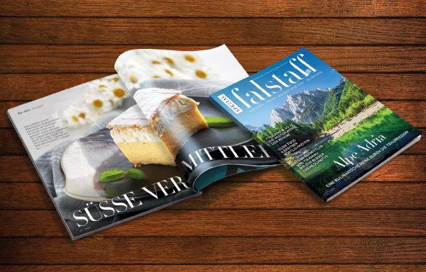 Uspešno partnersko sodelovanje treh dežel nadgrajeno z vrhunskim kulinaričnim projektom Alpe-Adria