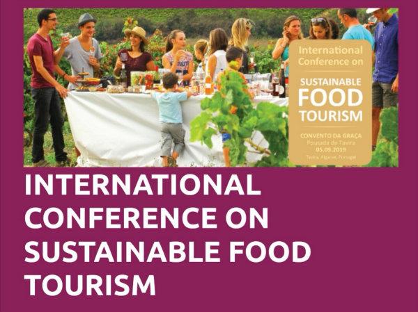 Predstavitev pilotnega projekta Kras food tour na Portugalskem