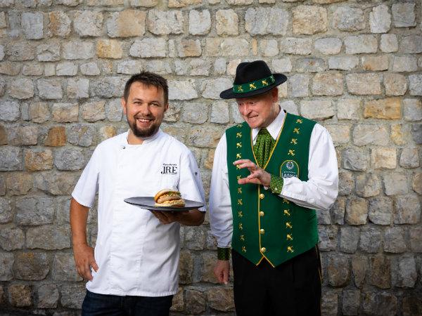 Laško GuštFest 2019: kulinarično - nostalgični dogodek