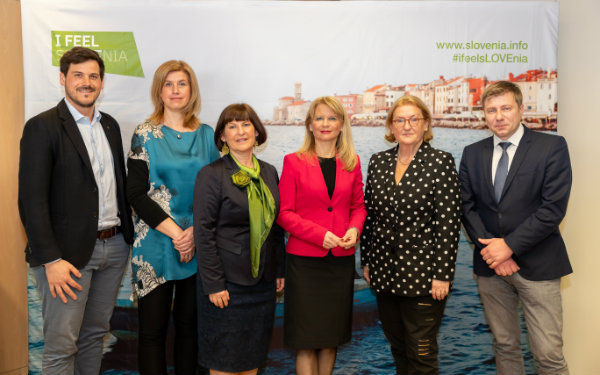 Slovenija na poti do vrhunske gastronomske destinacije