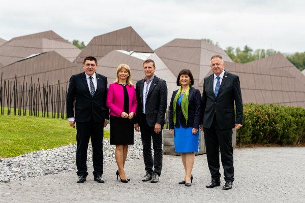 Slovenska turistična borza z odlično udeležbo in številnimi doživetji