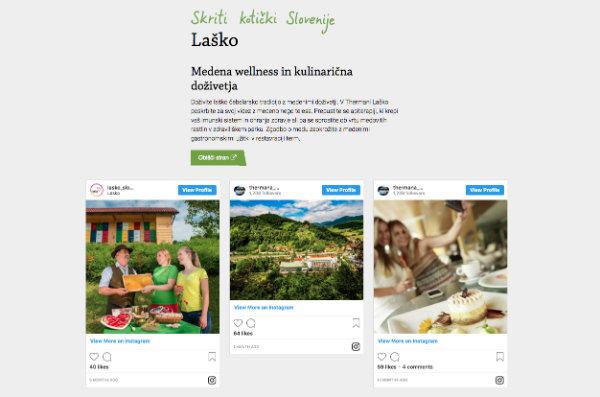 Skriti kotički Slovenije: Medena wellness in kulinarična doživetja v Laškem