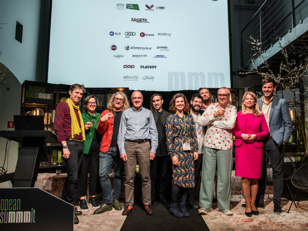 Gastronomska zvezda je rojena – European Food Summit 2019