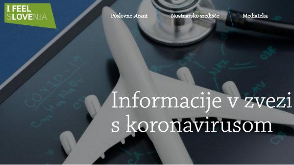 Spremljajte aktualne objave MGRT in STO o ukrepih in aktivnostih za zmanjšanje škodljivih posledic koronavirusa