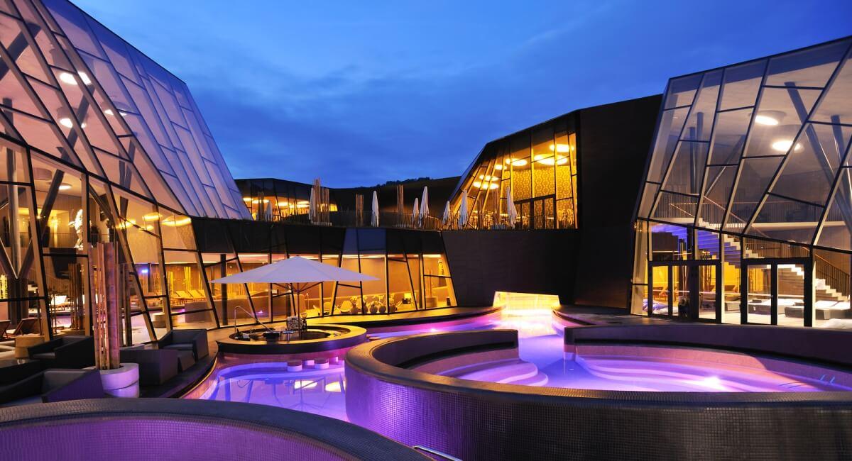 Architektur I Feel Slovenia