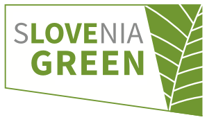 Green instructions for visiting Slovenia