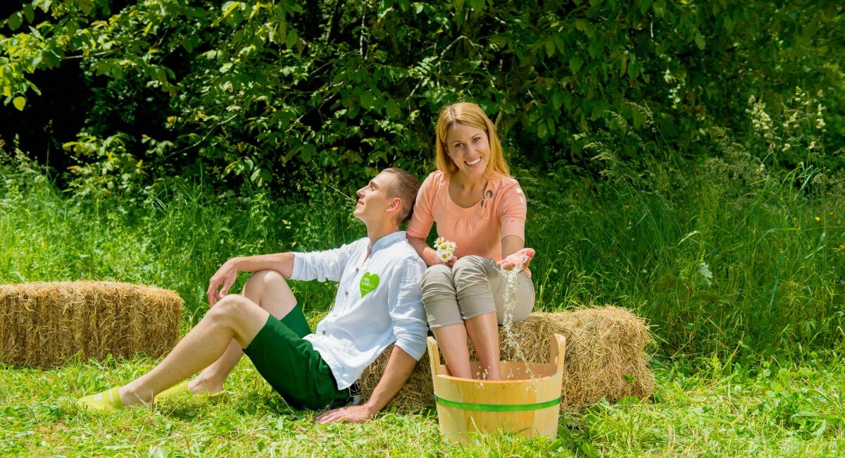 14 destinations and 3 accommodation providers receive SLOVENIA GREEN label