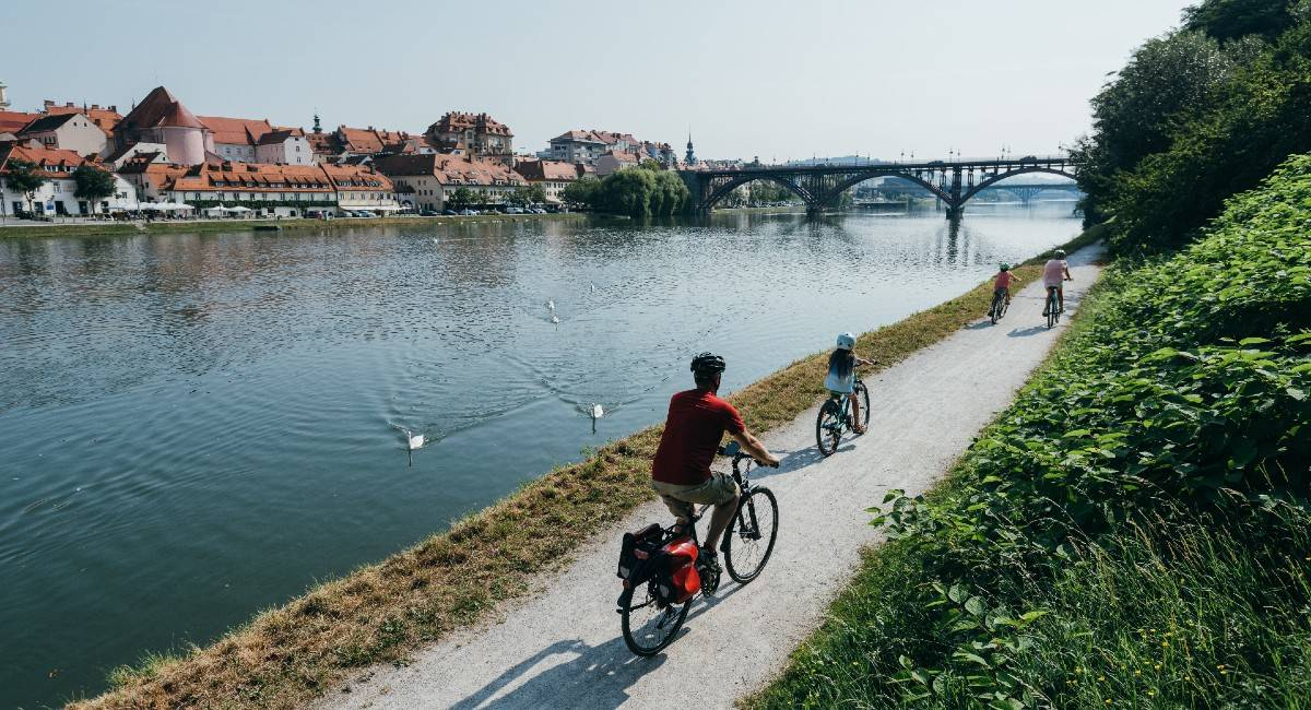 daljinske poti_dravska kolesarska pot