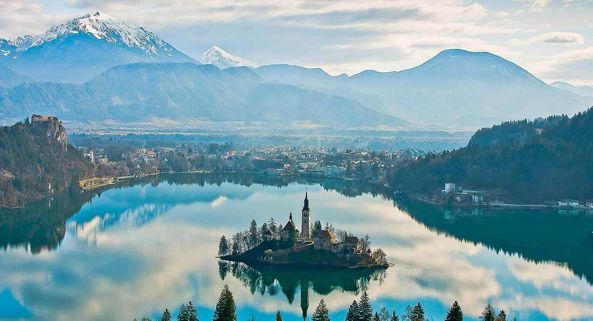 Bled Water Festival 2017